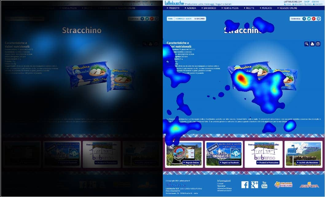 lattebusche-web neuromarketing-opacity map-heatmap